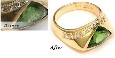 santa jewelry repair and ring resizing