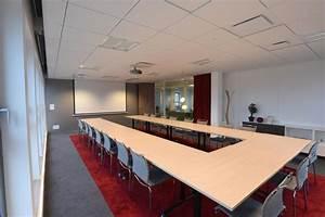 location de salle de reunion et de formation a nantes With decoration salle de reunion