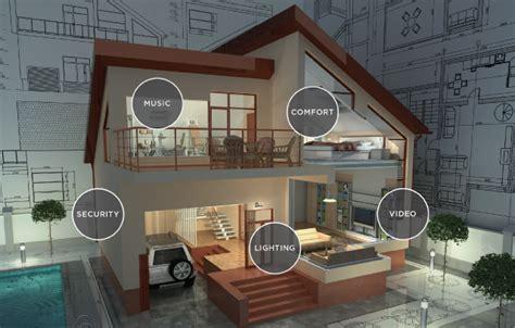 Smart Home Design & Installation Services  K&w Audio