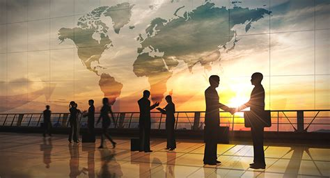 What Can You Do With An International Business Degree?  Marbella International University Centre