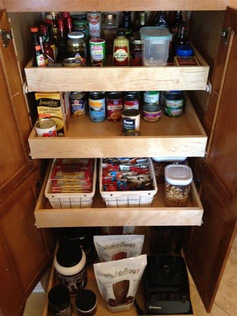 Kitchen Drawer Storage Ideas - organize your kitchen pantry 7 rules for an organized kitchen