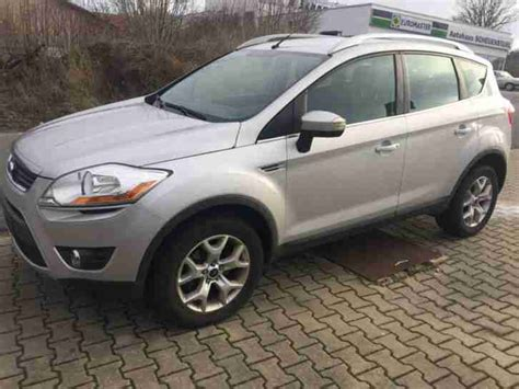 ford kuga gebraucht ford kuga allrad 4x4 trend tolle angebote ford