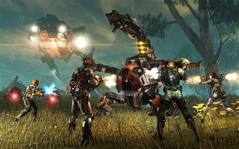 Defiance Becomes Free To Play On June 4
