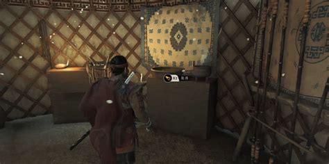 《对马岛之魂》恐惧的代价任务怎么做 恐惧的代价任务完成攻略_九游手机游戏