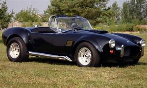 1965 SHELBY COBRA RE CREATION ROADSTER 15448