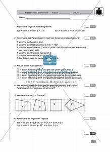 Prismen Berechnen 8 Klasse : aufgaben zur geometrischen konstruktion von vielecken meinunterricht ~ Themetempest.com Abrechnung