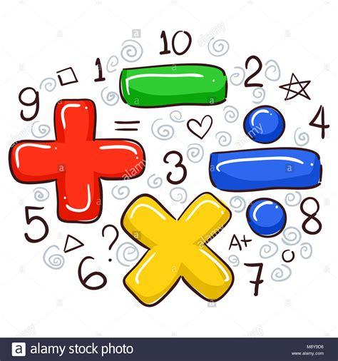 Math Symbols Stock Photos & Math Symbols Stock Images Alamy