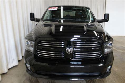 2014 Dodge 1500 Hemi by Used 2014 Dodge Ram 1500 Sport 5 7l 8 Cyl Hemi Automatic