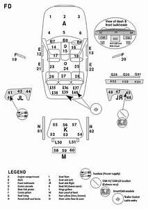 Aamidis Blogspot Com  Ford Fiesta Rear Light Wiring Diagram