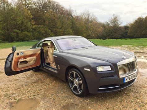 Speedmonkey 2018 Rolls Royce Wraith Review