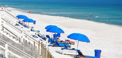 lounge chair rentals in panama city florida