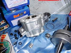 Italkit Racing 80cc  U00d847 6mm Mono