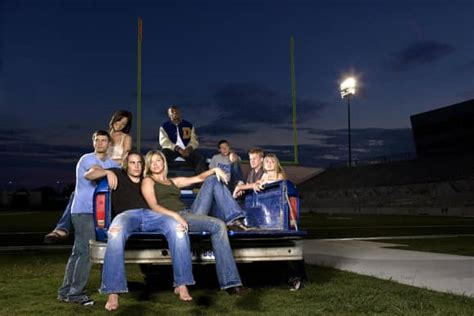 Friday Lights Cast by Where Is The Cast Of Quot Friday Lights Quot Today