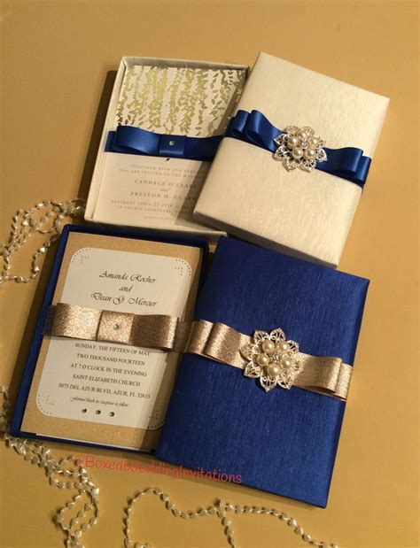 Pin By Boxed Wedding Invitations On Luxury Wedding