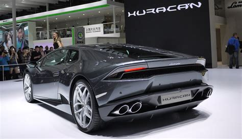 Luxury Cars Make Asia Premiere At Auto China[2