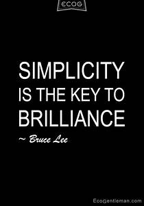 17 Best images about Simplicity on Pinterest   Typography ...