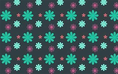 Patterns Texture Flowers 4k Background Ultra Uhd