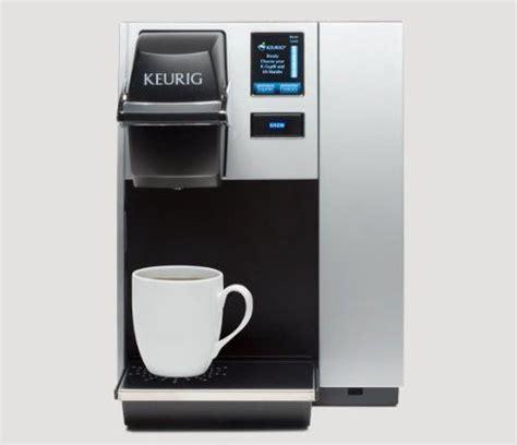 This is great to serve a group of people. Keurig B150 Small Office Brewer   Keurig, Keurig coffee ...
