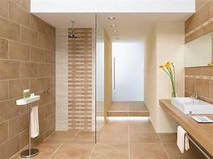 Fliesen Wohnzimmer Ideen : wohnzimmer bad fliesen braun ideen wohnideen und dekoration bad braun beige ~ Orissabook.com Haus und Dekorationen