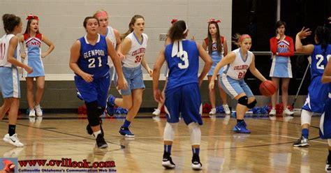 grade girls basketball november