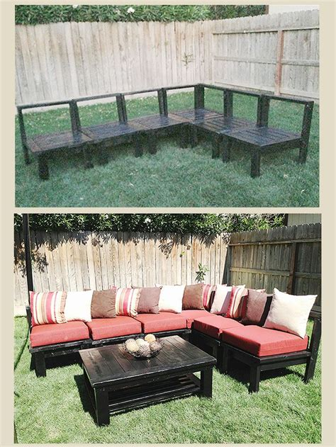 diy patio furniture 2x4 outdoor furniture plans woodworking projects plans