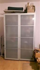 Kleiderschrank Türen Einzeln Kaufen : ikea wandschrank mit schiebet ren galant in landau ikea m bel kaufen und verkaufen ber ~ A.2002-acura-tl-radio.info Haus und Dekorationen