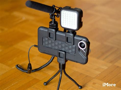 iphone rig olloclip studio review turn your iphone into a