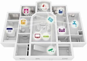 Smart Home Systeme Nachrüsten : vorsicht vor sicherheitsl cken smart home systeme ~ Articles-book.com Haus und Dekorationen