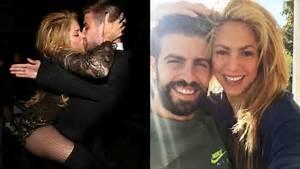 Shakira y Piqué terminan su relación de manera definitiva ...