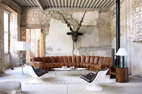 luxe home interiors home anthropologie rustic luxe
