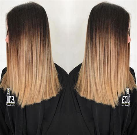 Best Ombre And Sombre Hair Stylists In Orlando Educe Salon