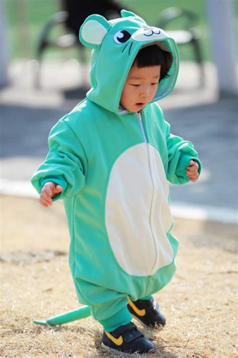 mouse baby animal onesie kigurumicom