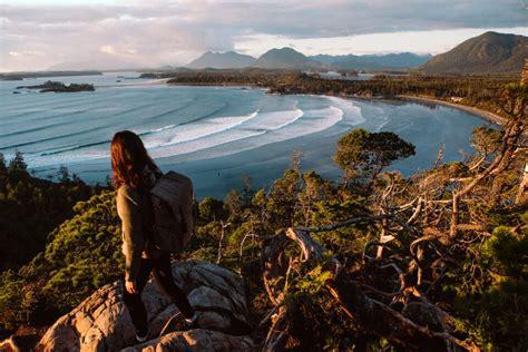wanderreise kanada  tage vancouver island diamir