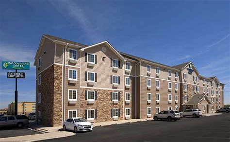 woodspring suites odessa odessa tx jobs hospitality