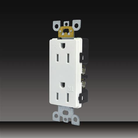 China Gfci Ground Fault Circuit Interrupter