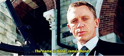 Bond James Craig Daniel Movies Pierce Stars