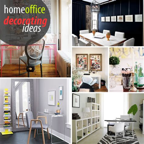 Creative Home Interior Design Ideas Creative Home Office Decorating Ideas