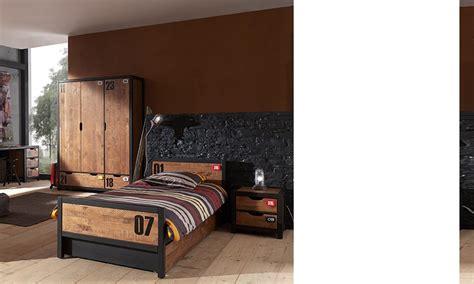 chambre ado complete chambre adolescent complète contemporaine industry