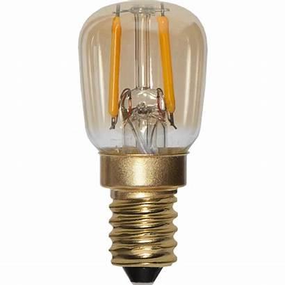 Bulbs Decorative E14 Lightshop Bulb Amber Deco