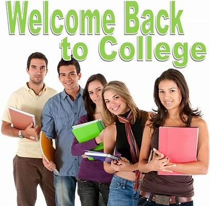 Welcome College Quarter Term Second Carolina Department
