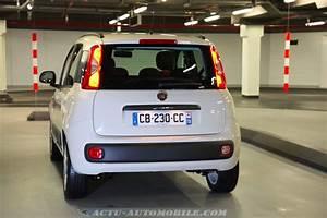 Nouvelle Fiat Panda : fiat panda 12 ~ Maxctalentgroup.com Avis de Voitures