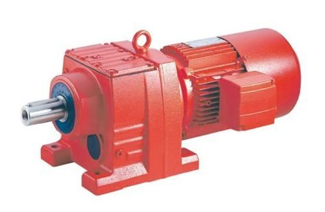 Electric Motor Reducer by R Series Electric Motor Speed Reducer Buy Electric Motor