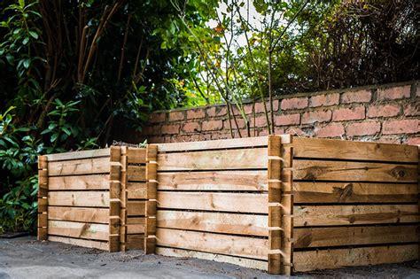 Komposter Selber Bauen Holz by Gartengestaltung Archives Das Gartenjournal