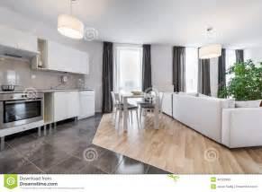 modern kitchen living room ideas modern interior design living room with kitchen
