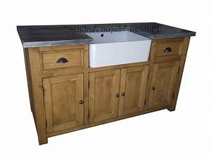 Evier Cuisine Ceramique Blanc : meuble sous evier castorama 16561440 evier cuisine sous ~ Premium-room.com Idées de Décoration