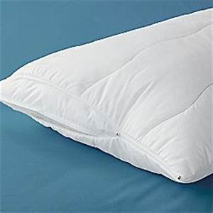 Better home improvement gadgets reviews part 1293 for Anti allergy pillow protector