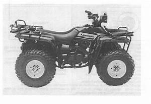 Kawasaki 1985 Bayou 300 Parts Diagram  U2022 Downloaddescargar Com