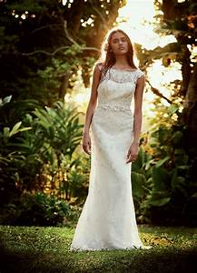 romantic wedding dresses from melissa sweet for david39s With melissa sweet wedding dress