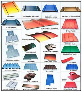 residential metal roofing and siding nss exteriors With different types of metal siding