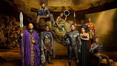 U0026quot;Black Pantheru0026quot; Costume Designer Explains Use of 3D Printing in New Superhero Movie | All3DP